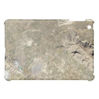 Satellite view of Persepolis Case For The iPad Mini