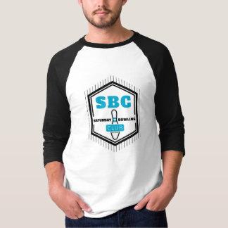 Saturday Bowling Club T-Shirt