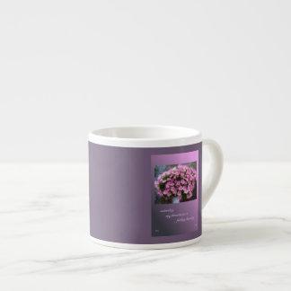 Saturday Haiga Humorous Poetry Espresso Mug