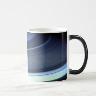 Saturn in blue / Cassini Mug