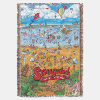 Saugatuck (Day) Beach Blanket
