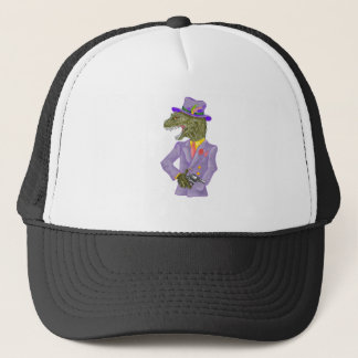 sauvosaurustr.PNG Trucker Hat