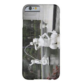 Savannah Georgia Fountain IPhone 6 Case