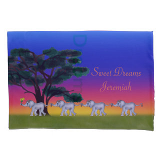 Savannah Sunset by The Happy Juul Company Pillowcase