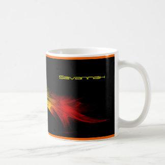 Savannah's mug