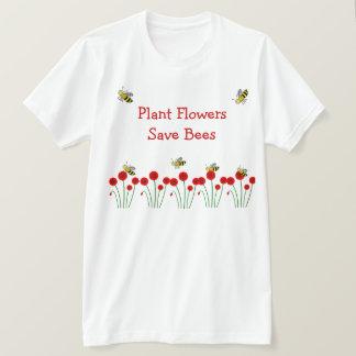 Save Bees T-Shirt