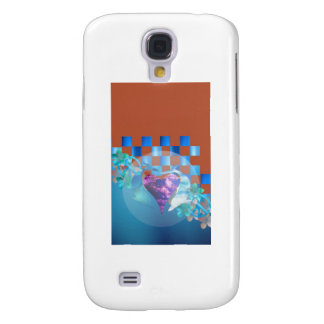 Save Earth Galaxy S4 Case