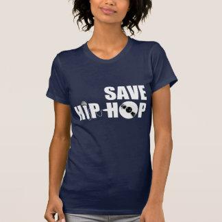Save Hip-Hop Shirts