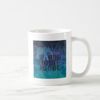 Save Nature Coffee Mugs
