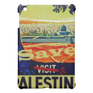 Save Palestine iPad Mini Cases