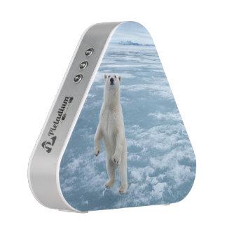 Save Polar Bears Speaker