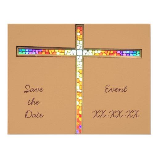 Save the Date - invitation