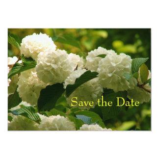 Save the Date Personalized Invite