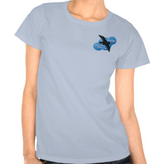 Save the Flesh-footed Shearwater Shirts