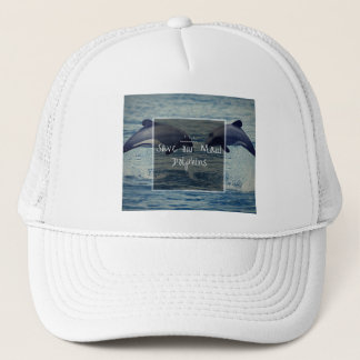 Save the Maui Dolphins Hat