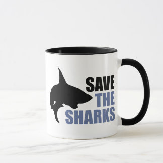 Save The Sharks, Save The Fins