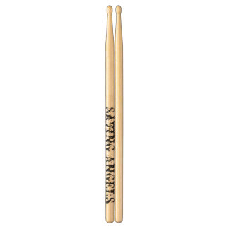 Saving Angels DrumSticks