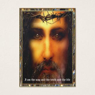 Savior Business Card