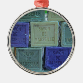 Savon de Marseille Christmas Ornament