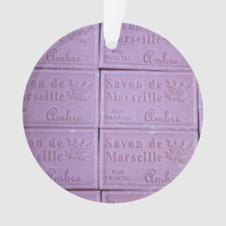 Savon de Provence - Traditonal French Soap Ornament