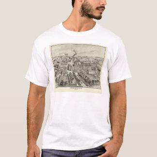 Sawyer Woolen Mills T-Shirt