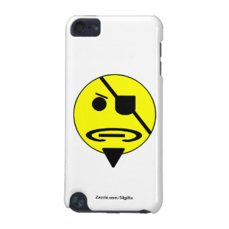 "Say, ""AARGH!"" iPod Touch (5th Generation) Cases"