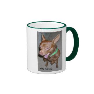 Say Chihuahua Mug