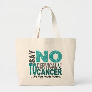 Say NO To Cervical Cancer 1 Bag
