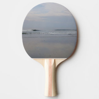 saying yes to serenity ping pong paddle