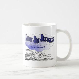 SBR Blues  Mug