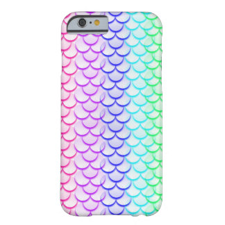 Scales Phonecase Barely There iPhone 6 Case