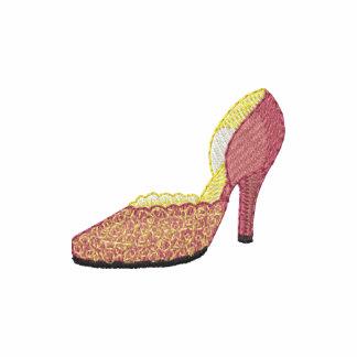 Scalloped Shoe