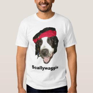 Scallywaggin Shirts
