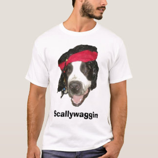 Scallywaggin T-Shirt