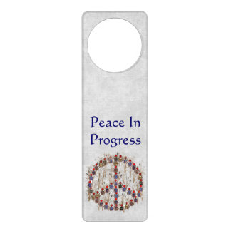 Scarab Peace Sign