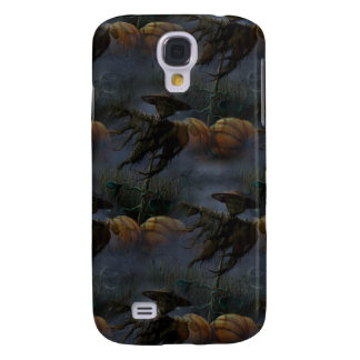 Scarecrows Galaxy S4 Case