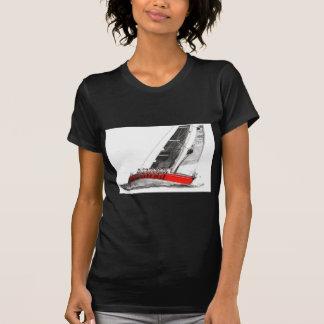 Scarlet Oyster.jpeg T-Shirt