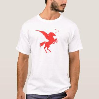 Scarlet Pegasus T-Shirt