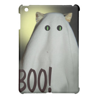 Scary Cat Halloween Spec Case Cover For The iPad Mini
