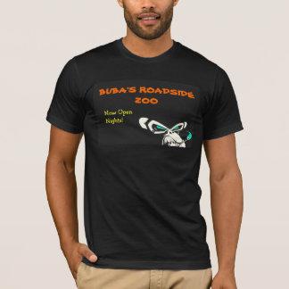 Scary Roadside Zoo T-Shirt