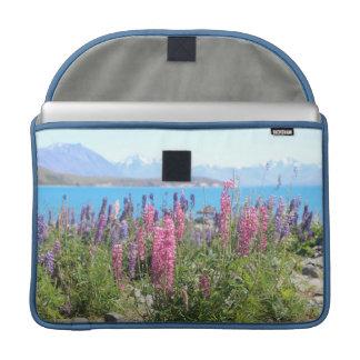 "Scenic MacBook Pro 15"" laptop sleeve Sleeves For MacBook Pro"