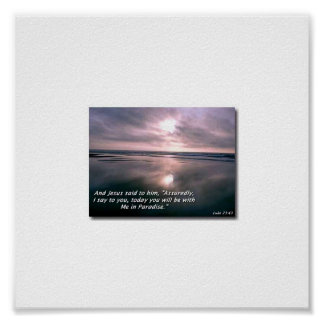 scenic-poster with-bible-verses for photo frame poster