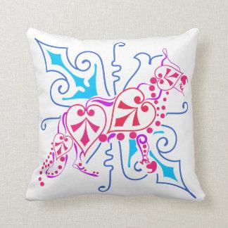 Schäferhund Kissen Pillow