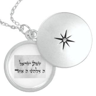 schma custom necklace