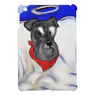 Schnauzer Case For The iPad Mini