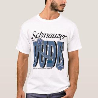 Schnauzer DUDE T-Shirt