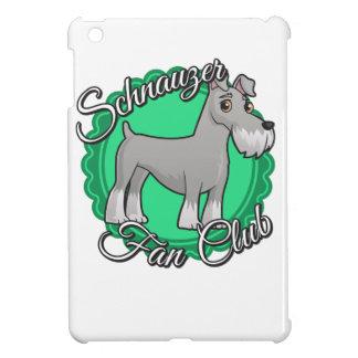 Schnauzer Fan Club Case For The iPad Mini