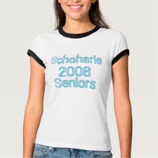 Schoharie, 2008, Seniors T-Shirt