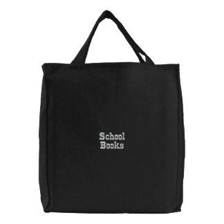School Books Bag