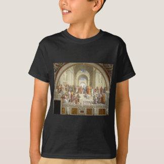 School of Athens T-Shirt